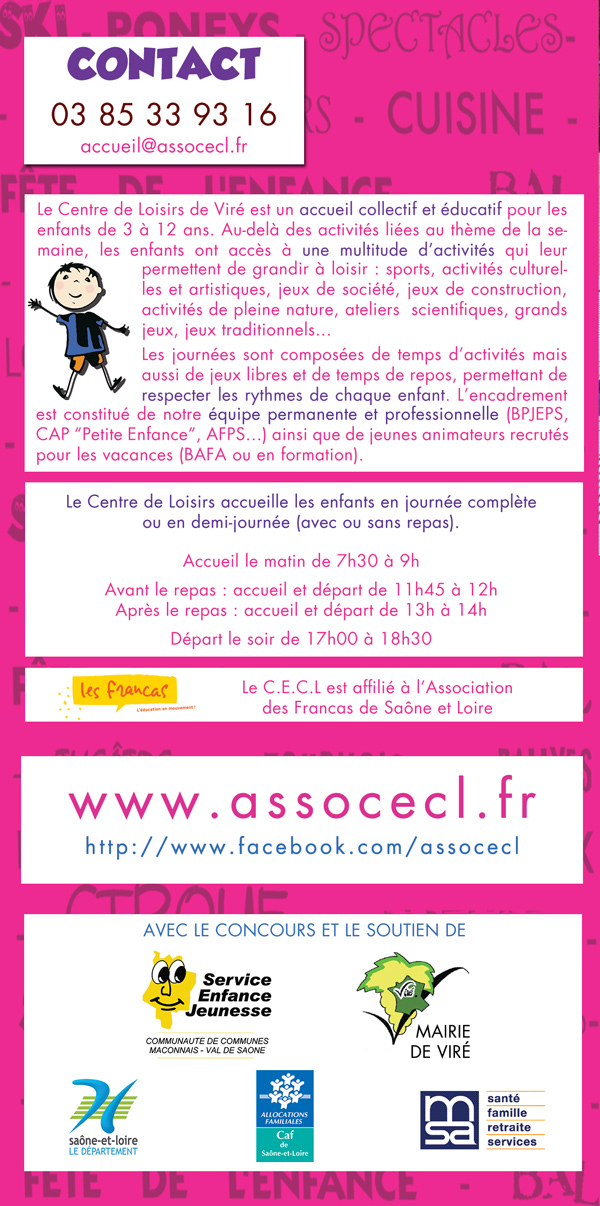 Plaquette-CECL--Eté-2014-Page6