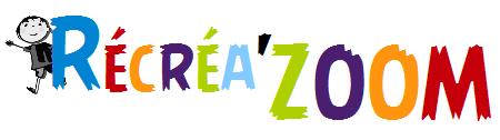 Logo RécréaZoom