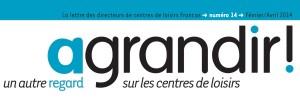 Bannière Agrandir - Francas RécréaMômes - CECL